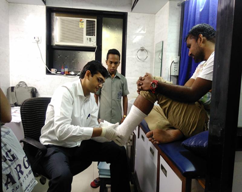 orthopeadic department 2_service